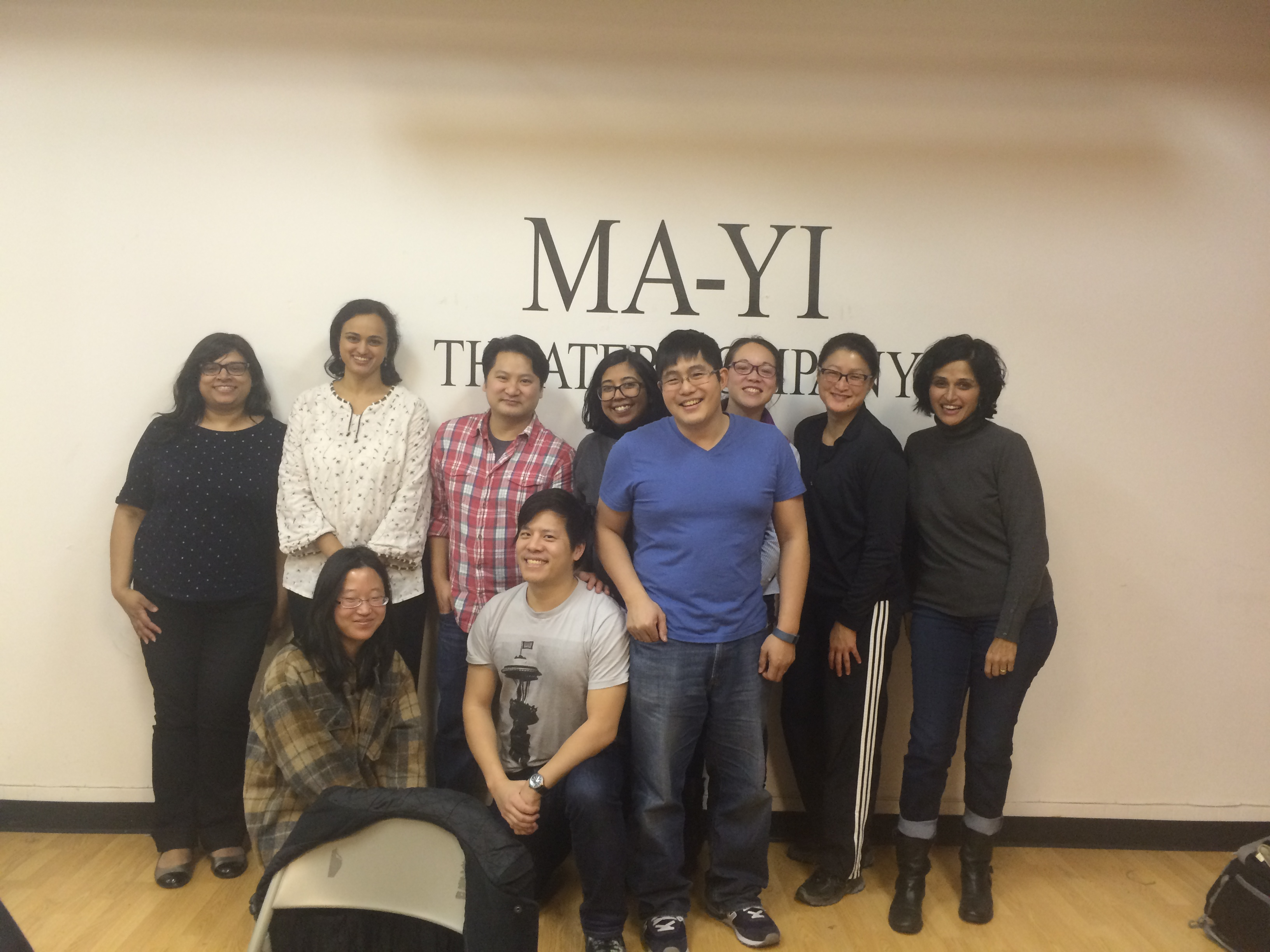 Ma-Yi Writers Group
